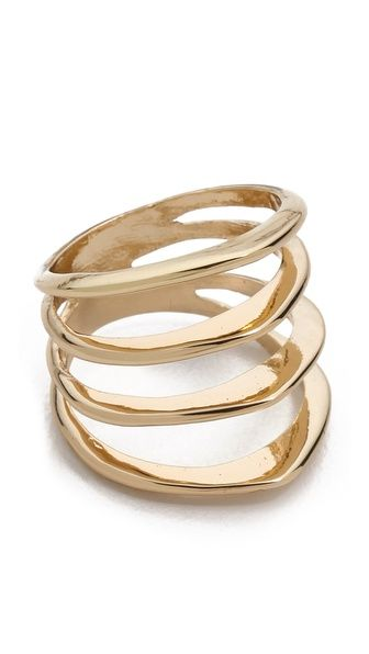 Jules Smith CAGE RING