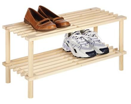 likewise wood shoe rack canadian tire