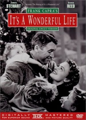 I Watched This Movie With The Love Of My Life On Christmas The Best Romantic Time Of Many H Wonderful Life Movie Family Christmas Movies Best Christmas Movies