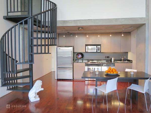 Yerba Buena Lofts At 855 Folsom 308 San Francisco Ca 94107 Sales Purchases San Francisco Real Estate Home Real Estate Sales