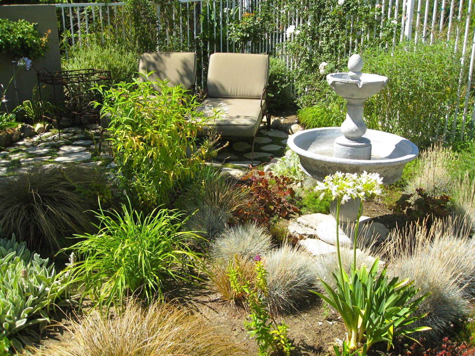 Astonishing Cheap No Grass Backyard Ideas | No grass ... on Cheap Backyard Ideas No Grass  id=82324