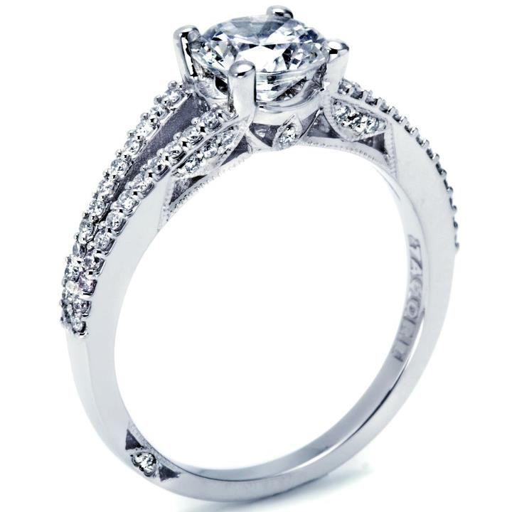 Amazing! Mitchum Jewelers.