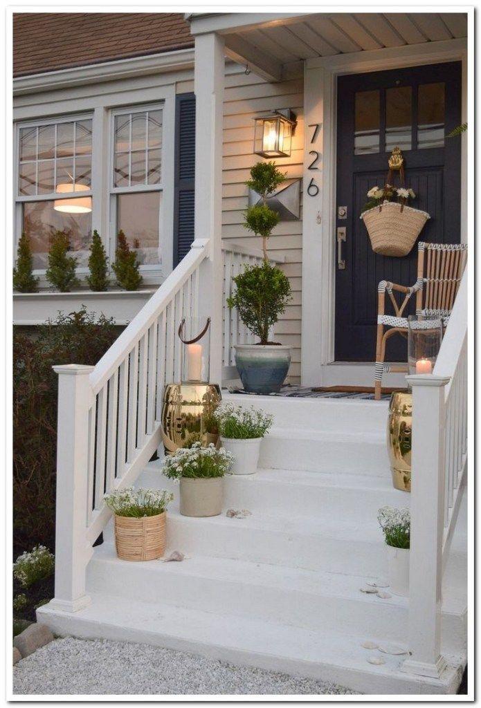 31++ Front porch ideas small info