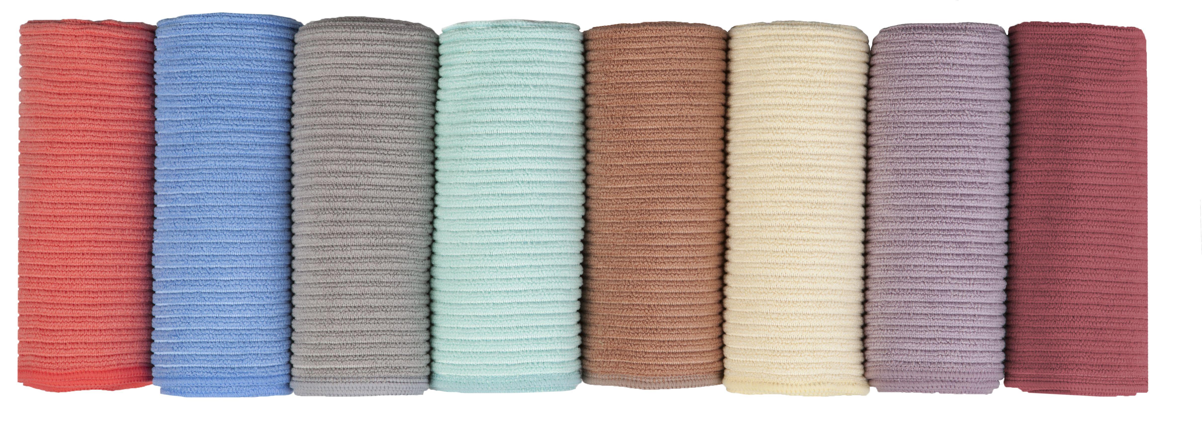 Norwex Kitchen Towel Colors