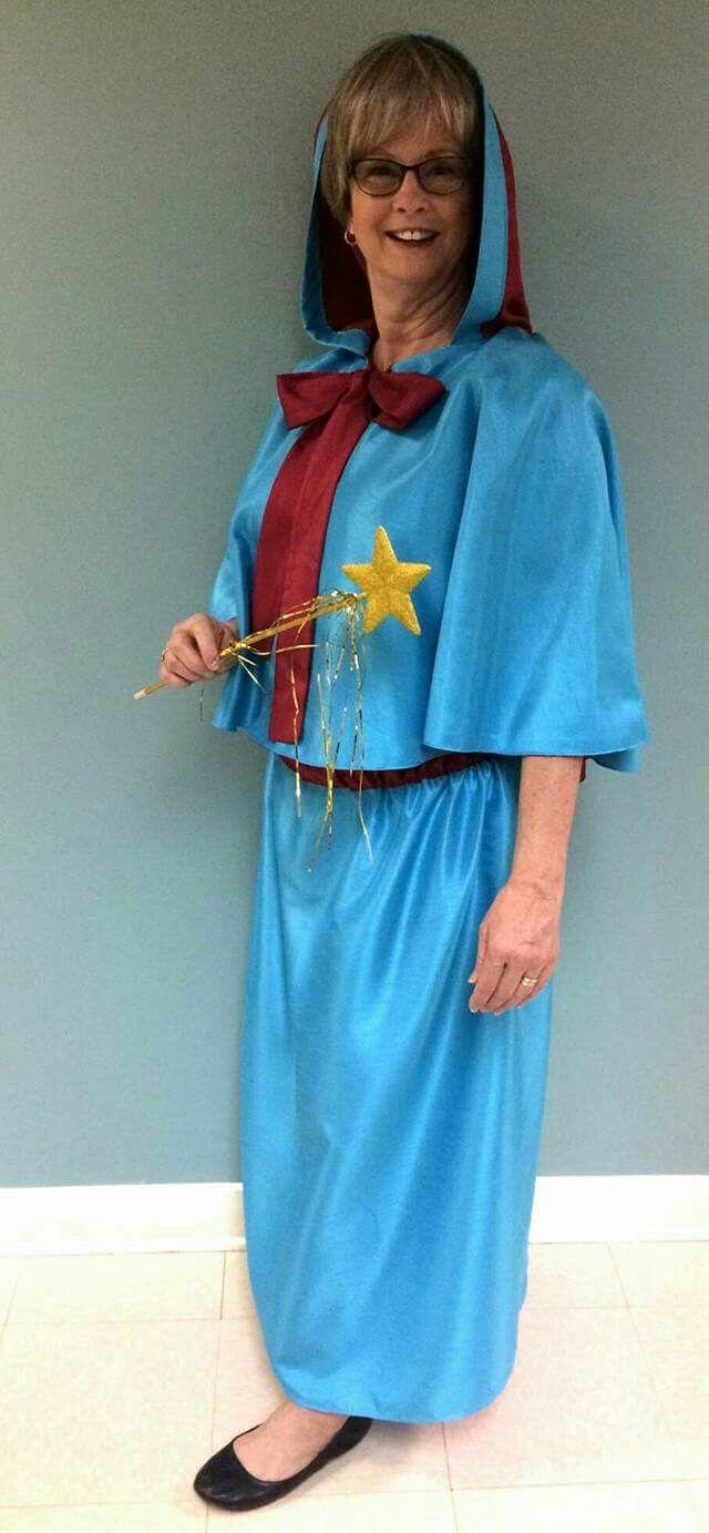 Fairy Godmother Costume Diy Fairy Costume Diy Adult Fairy