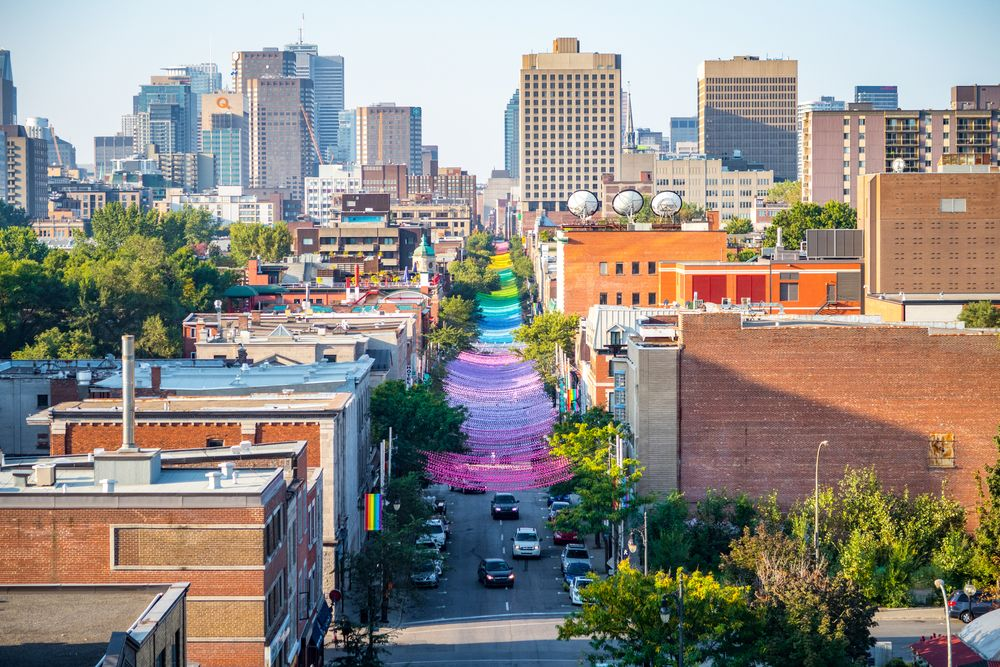 Where To Stay In Montreal Neighborhoods Area Guide Montreal