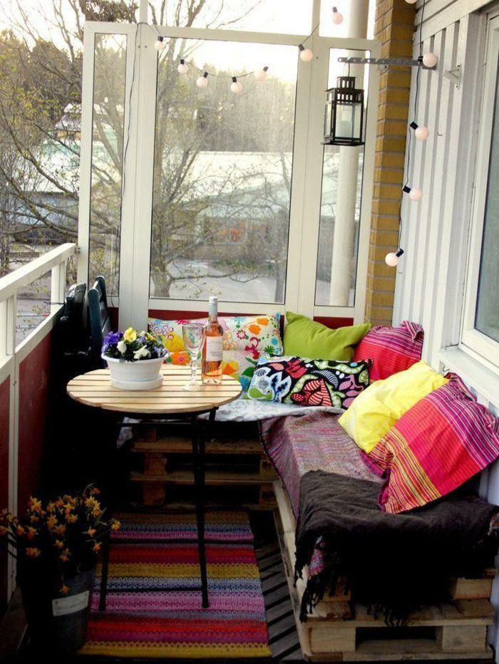 33 Terrassengestaltung Ideen Fr Mehr Sommerlichen Genuss