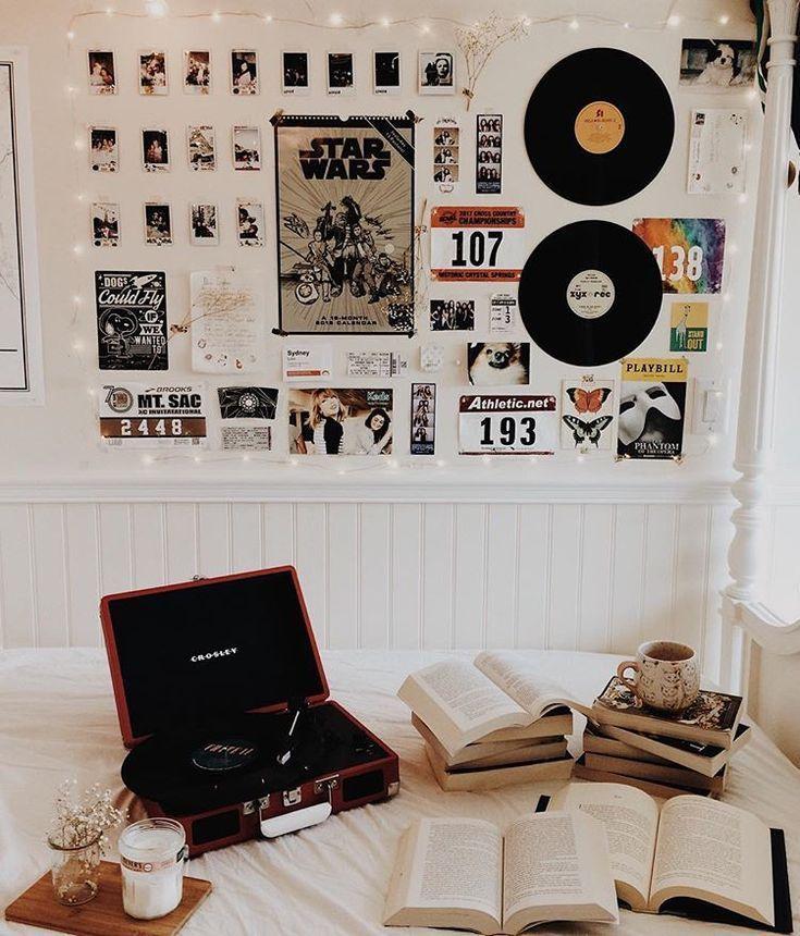 Pin On Dream Room Vintage bedroom ideas pinterest