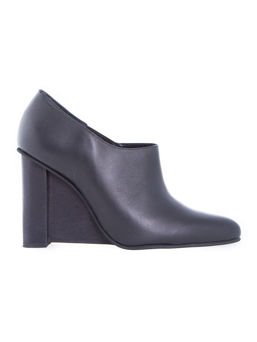 Studio Chofakian Wedge ankle boots 5GZmaJtR