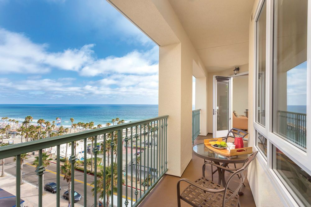 Book Wyndham Oceanside Pier Resort California Hotels