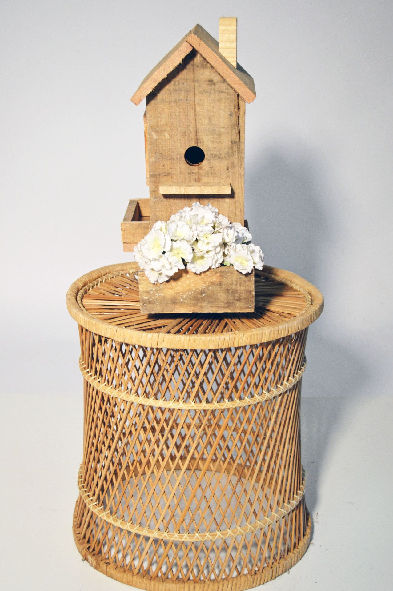 Pallet Bird House REDRESS me All birdhouses are made from ...
