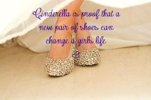 Cinderella Inspirational Quotes - Quotes Like