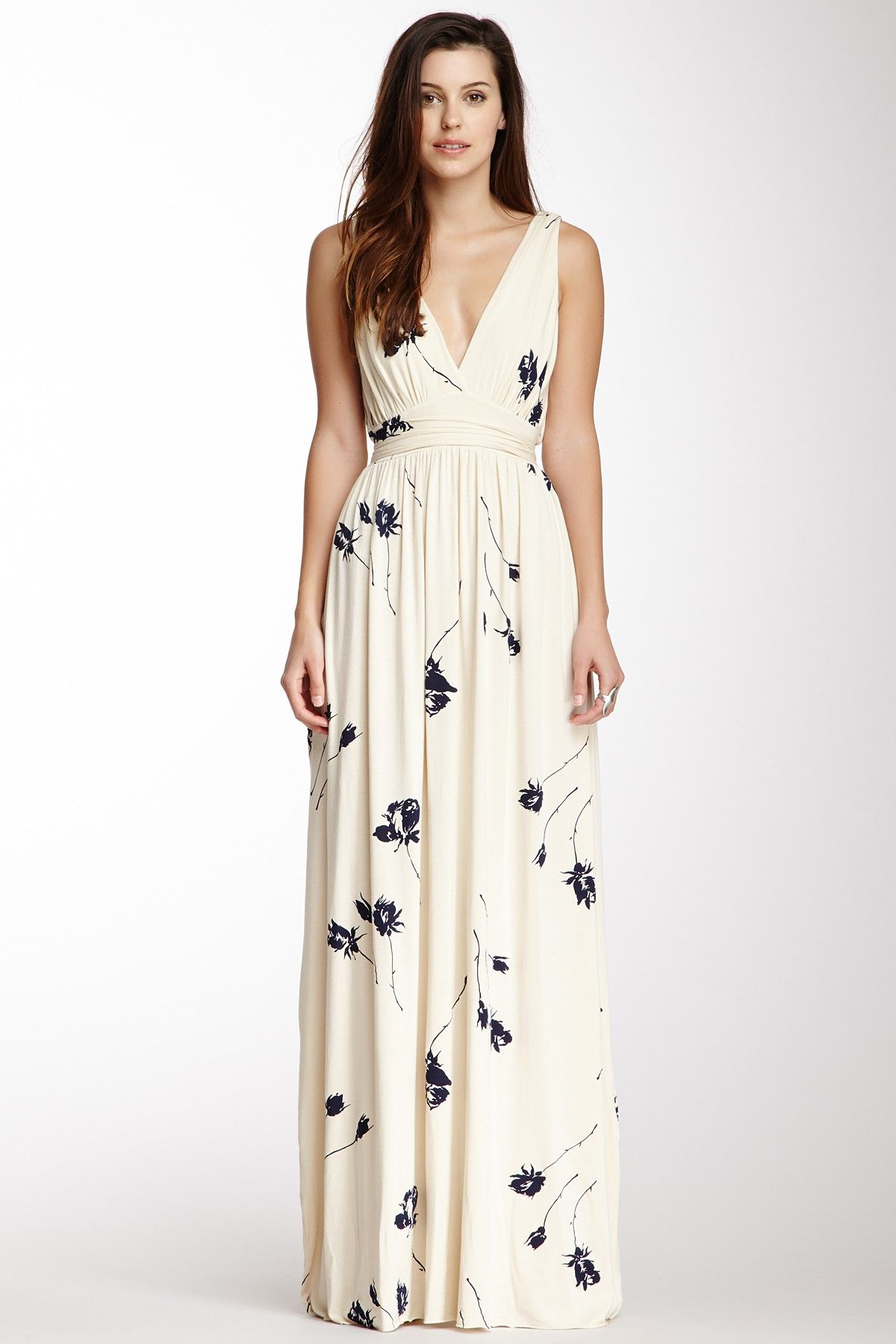 Felice maxi dress wedding planning by tbone and bear now