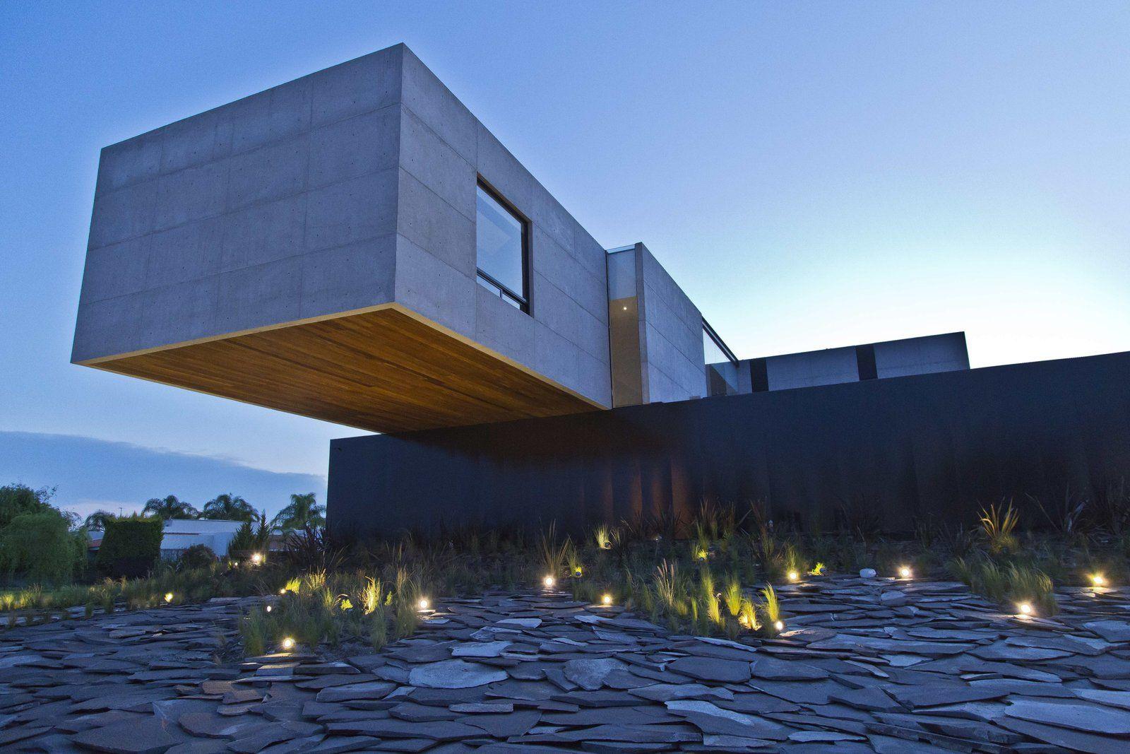 Location: Santiago De Querétaro, Querétaro, Mexico   The House Was Designed  With The Purpose Of Living.