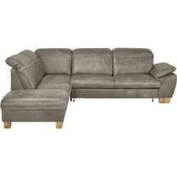 Photo of Reduced leather corner sofas