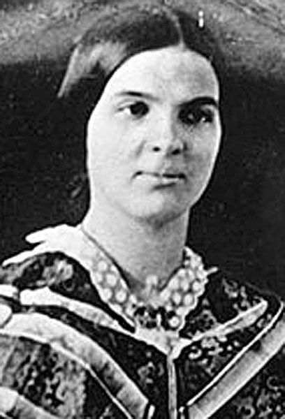 9e5f761d4a2aa Susan Shelby Magoffin..1st white woman down the Santa Fe Trail in 1846. She  was on her honeymoon!: