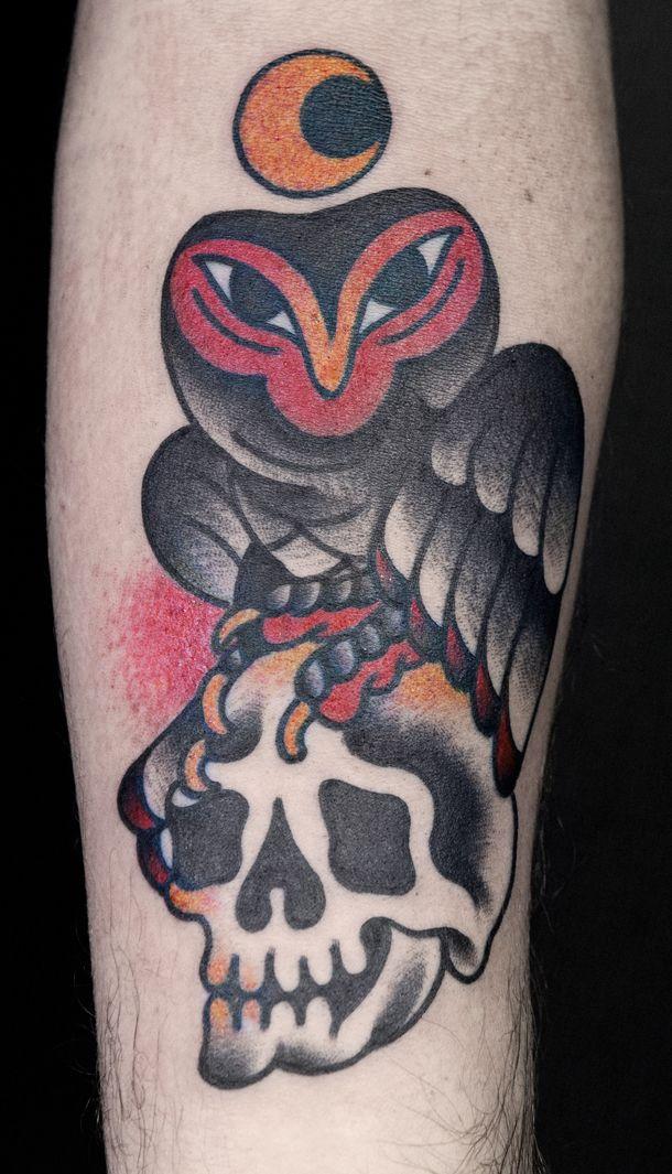 egonkey:    Javier Rodríguez - LTW Tattoo (Barcelona, Spain)