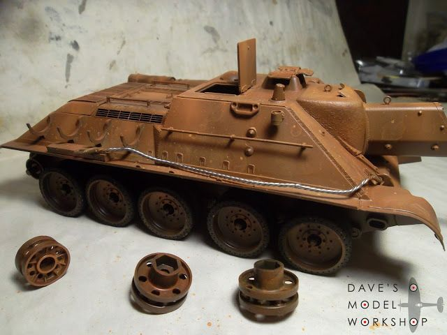 Video Tutorial How To Make Your Own Metal Tow Cables For Model Tanks Model Tanks Videos Tutorial Tutorial