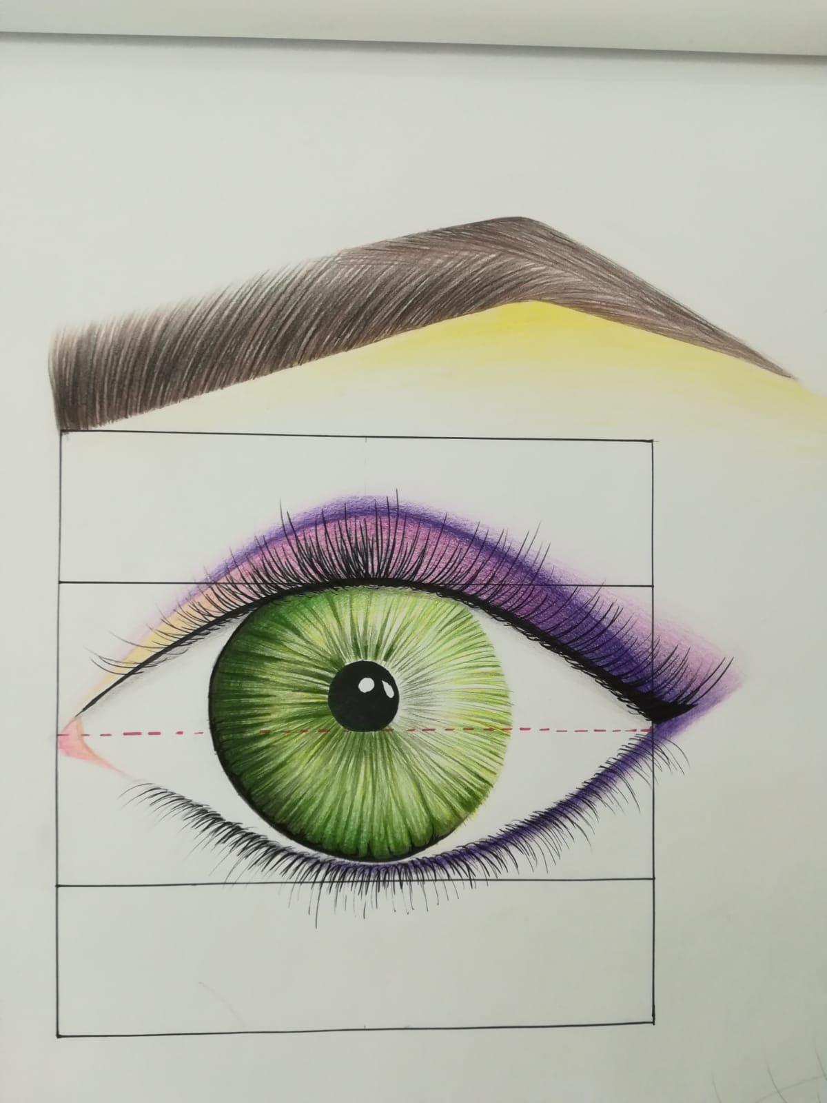 Dibujar Es Planear Organizar Ordenar Relacionar Y Controlar Joseph Albers Seguimos Curso De Maquillaje Clases De Dibujo Curso De Maquillaje Profesional