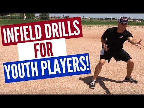 Photo of Little League Baseball Practice Plans: Fun Youth Baseball Fielding Drills