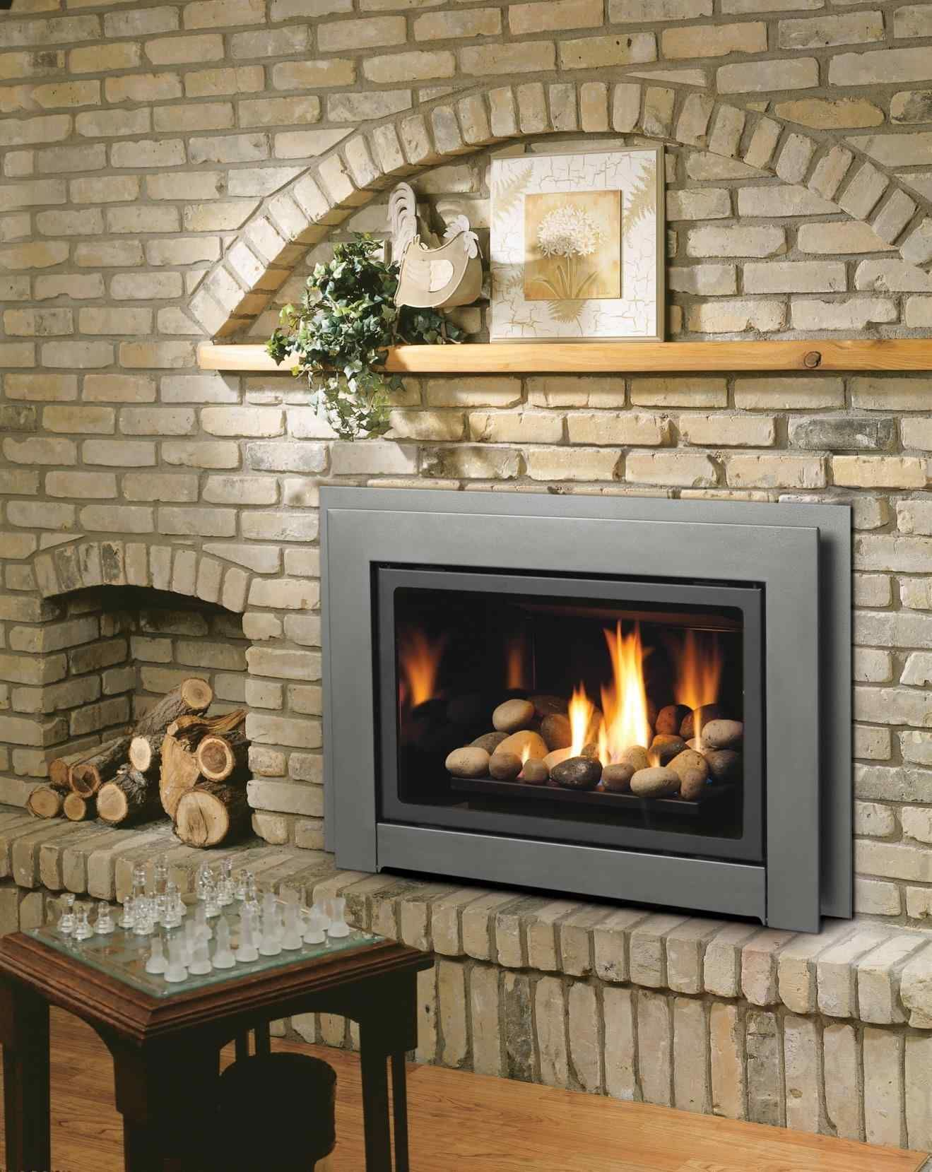 15 Best Fireplace Wood Storage Ideas To Prepare The Winter