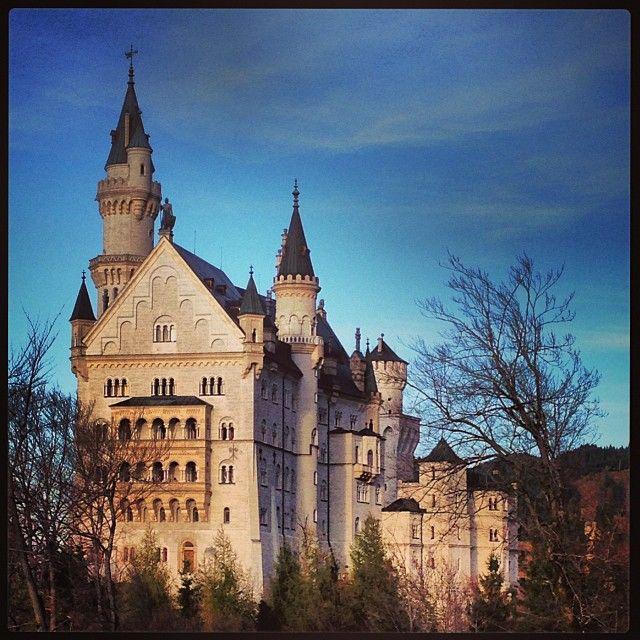 Bayerische Schlosserverwaltung Schloss Neuschwanstein Besucher Info Allgemeine Informationen Schloss Neuschwanstein Neuschwanstein Schloss