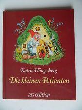 Die kleinen Patienten  Höngesberg, Katrin  Ars Edition 1981  3760762050