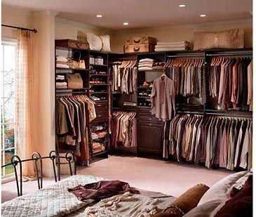 Affordable Closet Organizers