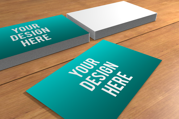 Business card presentation template presentation templates check out business card presentation template by matthewwillsone on creative market flashek Gallery