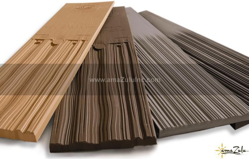 Best By Davinci Roofscapes Amazulu S Faux Cedar Shake Tiles 400 x 300
