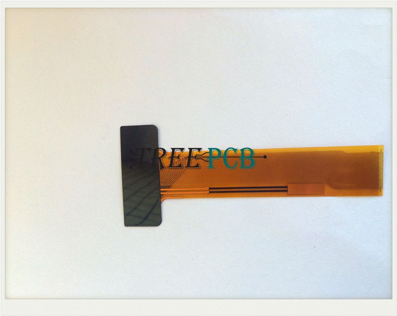 flexible PCB with stiffener  Using new materials and