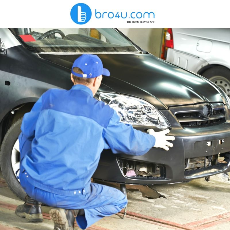 Professionals use high end premium products and warranty will be - car body repair sample resume