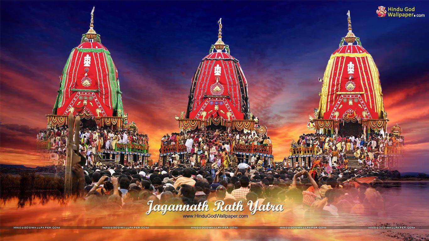 Jagannath Puri Rath Yatra Wallpaper Free Download Jagannath Puri