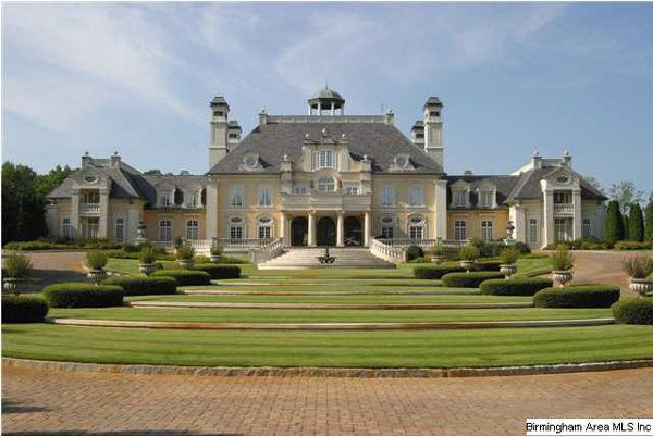 biggest house in the world 2014 birmingham alabama 50000 sq ft 139 mil houses - Biggest House In The World 2014