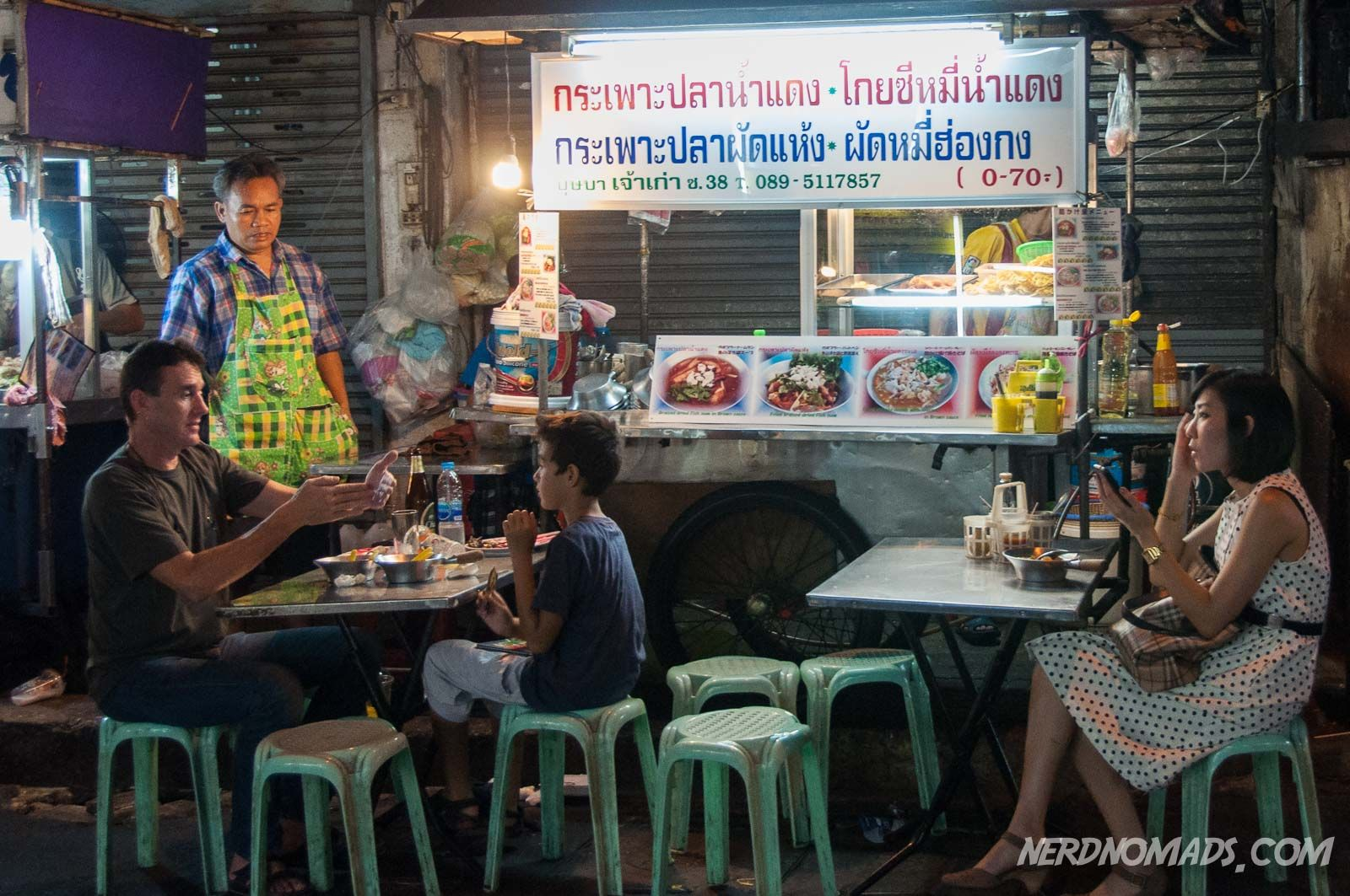 Our 7 Favorite Places To Eat Best Thai Food In Bangkok in ...