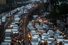 Roads Kill: The toll of traffic accidents is rising in poor
