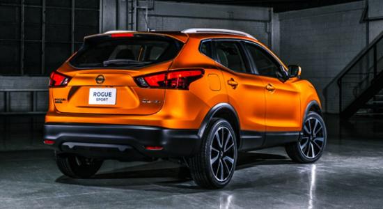 2021 Nissan Rogue Redesign Nissan rogue, Nissan, Suv reviews