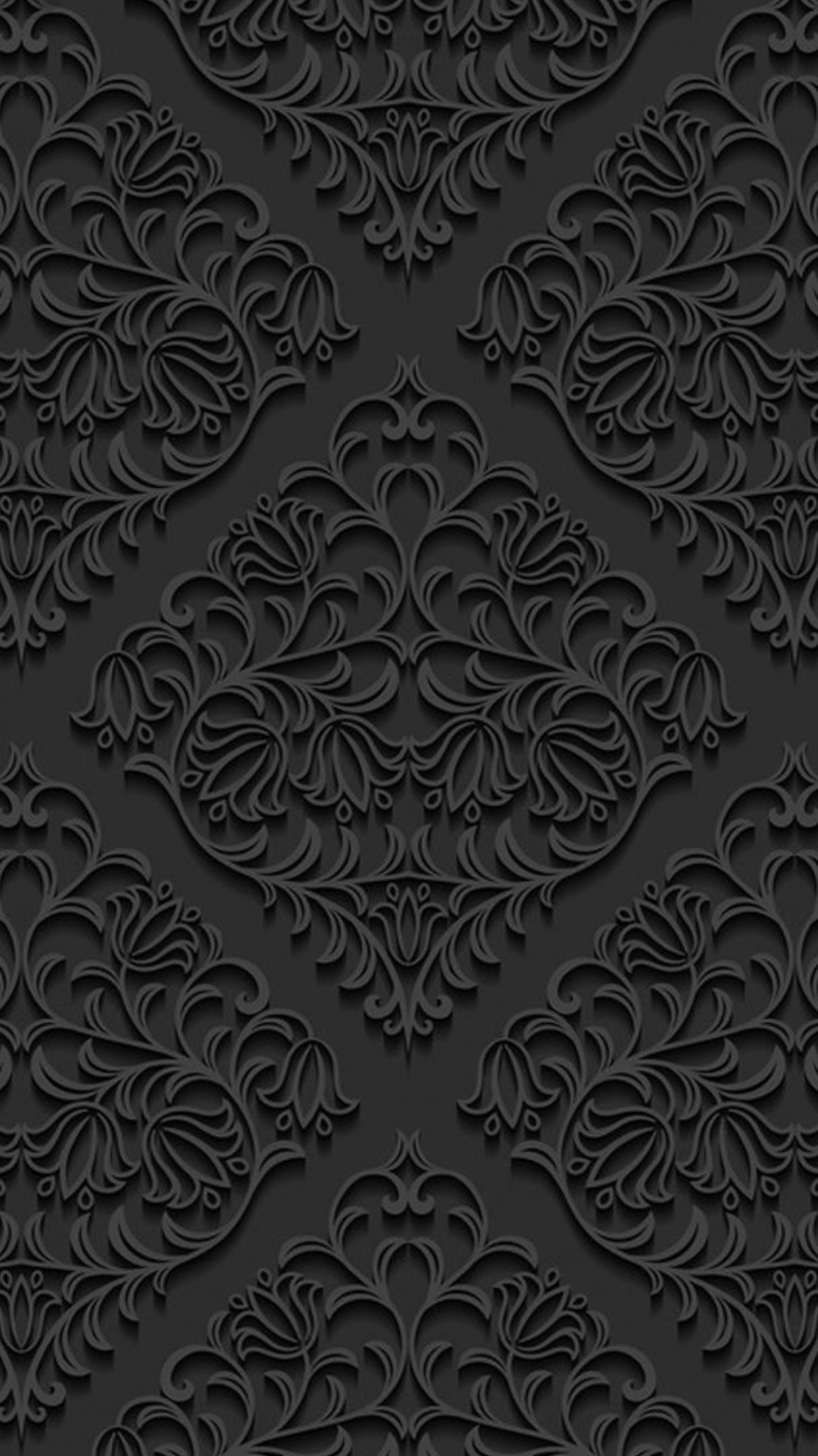 Get Top Black Wallpaper for Smartphones 2019