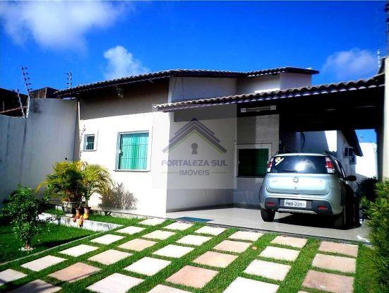Casa à Venda, no Bairro Jardim das Oliveiras, Fortaleza
