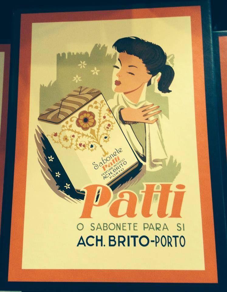 #mercadoloftstore #achbrito #patti #confiança #porto