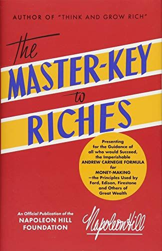 Download Pdf The Masterkey To Riches Official Publication Of The