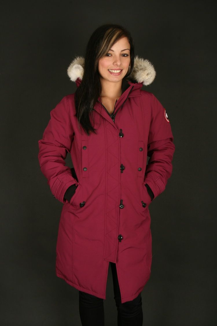 Canada Goose Womens Sale
