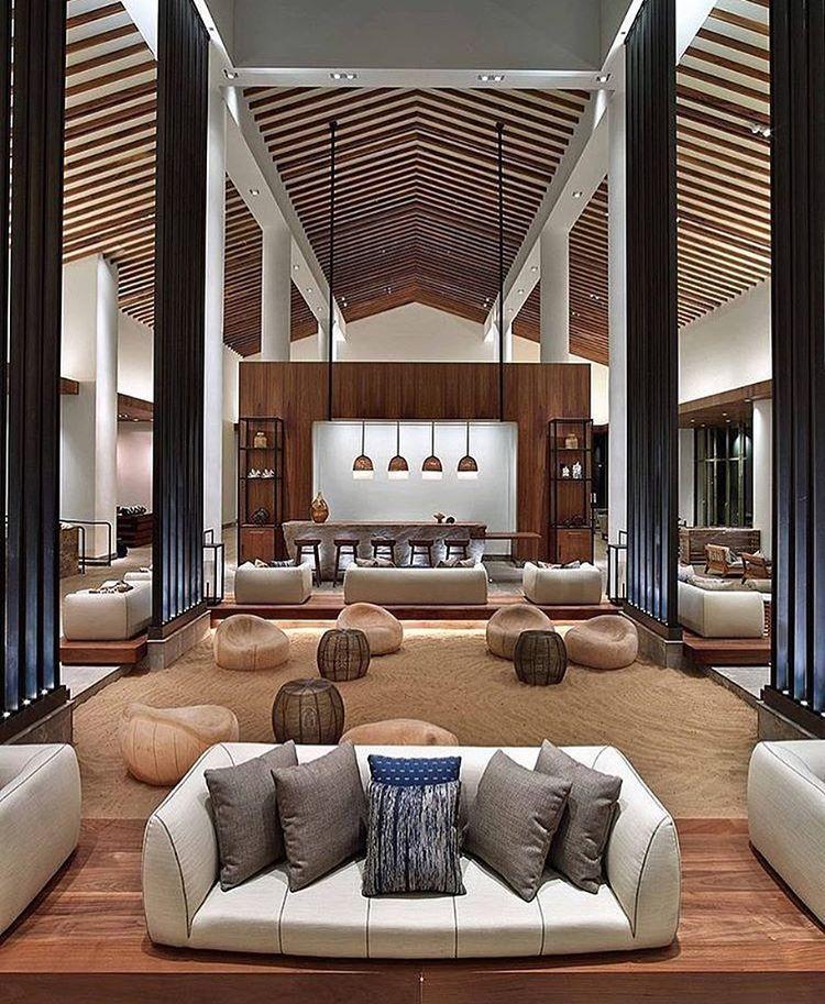 Home Designliving Room: Consulta Esta Foto De Instagram De @modern_mansions