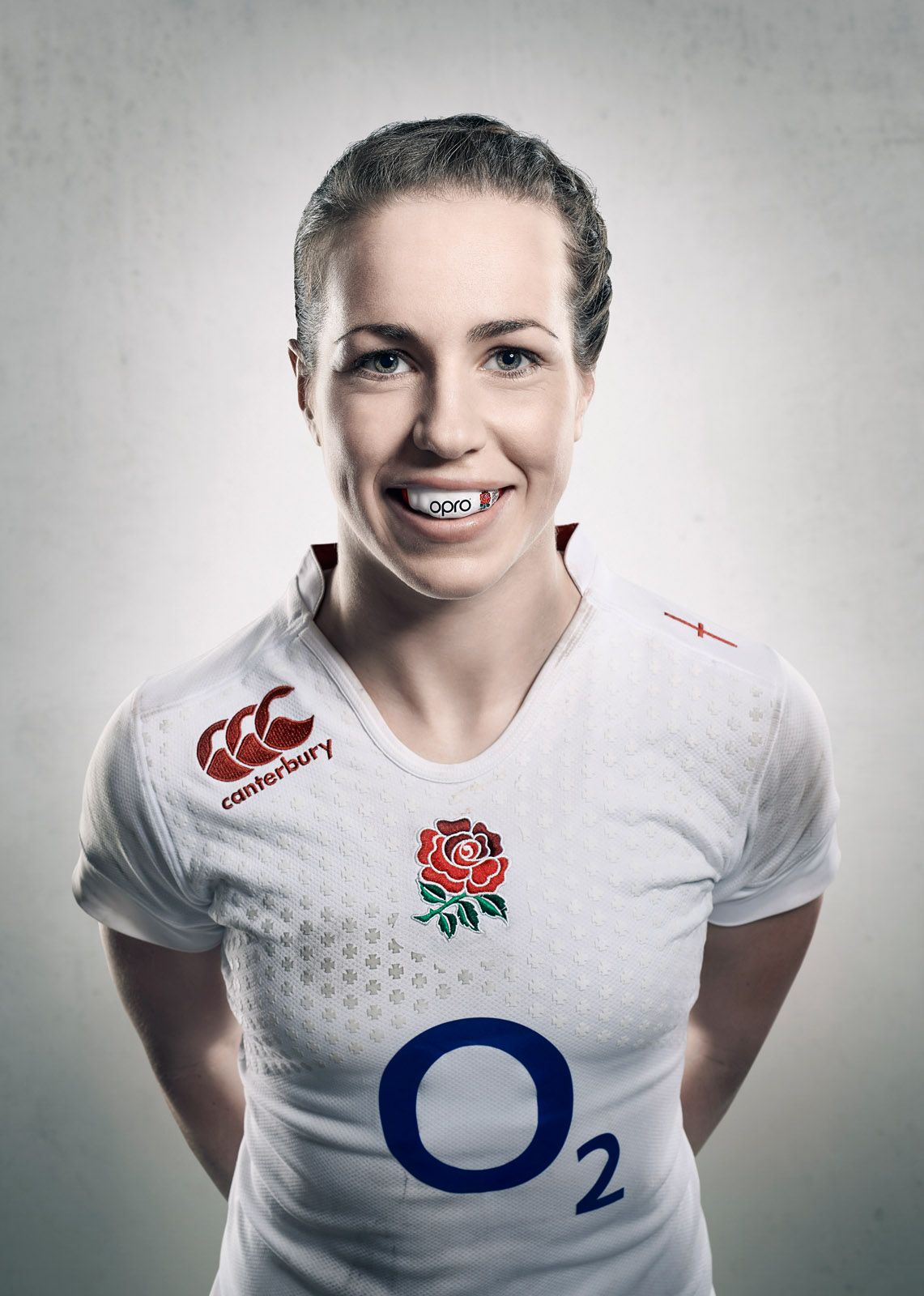 Emily Scarratt England Heroine M 234 L 233 E