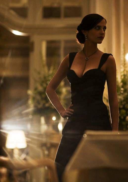 Casino Royal Kleider