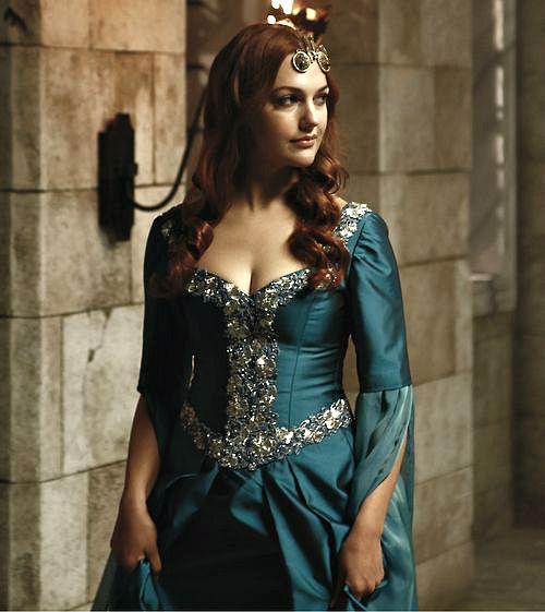 Muhtesem Yuzyil Dress, Hurrem Dress