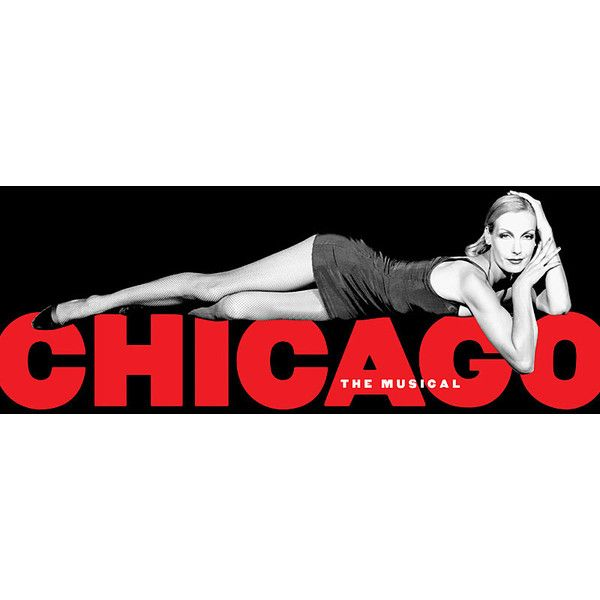 Chicago Tickets - Show info for Chicago show in London ❤ liked on Polyvore featuring backgrounds, chicago, musical, art and broadway