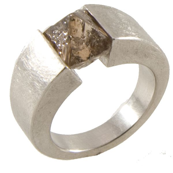 Todd Reed - any other rough gold/raw diamond jewelry is just an imitation.