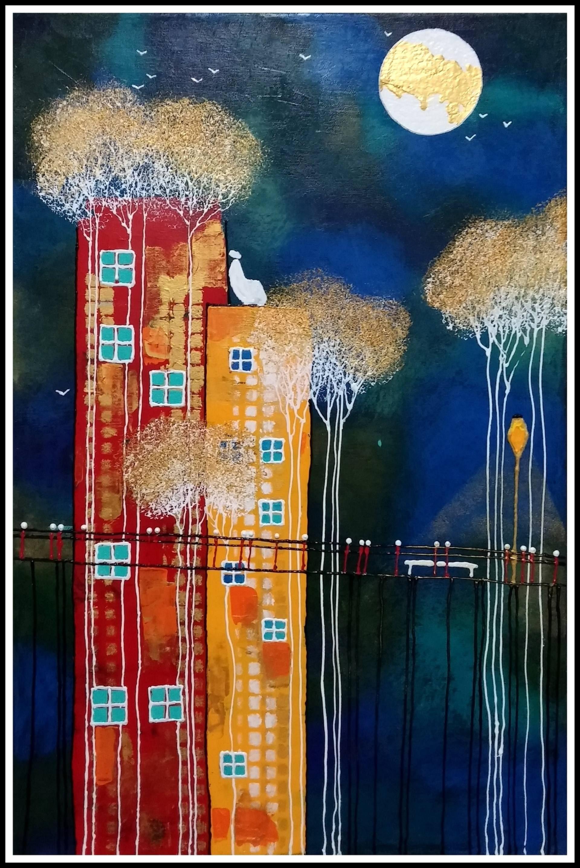 Loneliness - Marita Milkis