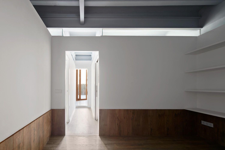Galería de Apartamento Tamarit / RAS Arquitectura - 9